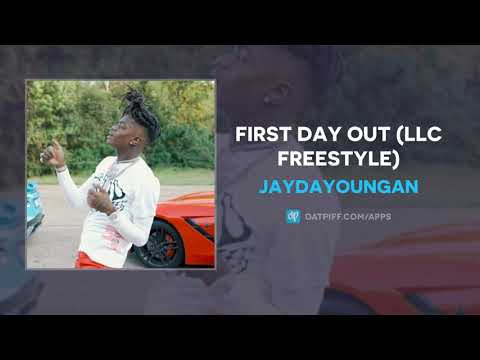 JayDaYoungan – First Day Out (LLC Freestyle) (AUDIO)