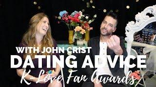 Life & Dating Advice with John Crist!