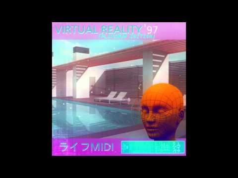 ライフMIDI : VIRTUAL REALITY '97 「PLATINUM EDITION」
