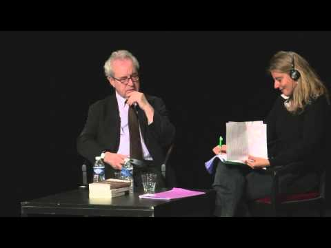 John Banville in Conversation - When Prose Meets Poetry