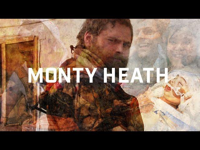 Monty Heath: Navy SEAL, Father, Veteran Ambassador, TNQ Speaker