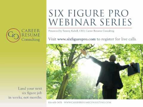 Interviewing Tips - 5 Interviewing Questions an Executive Job Seeker Needs to Answer, Part 1