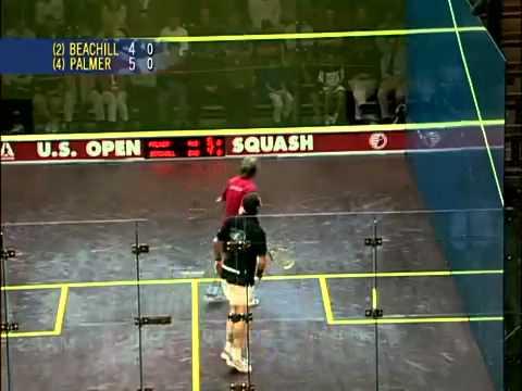 US Open Squash 2004 Highlights