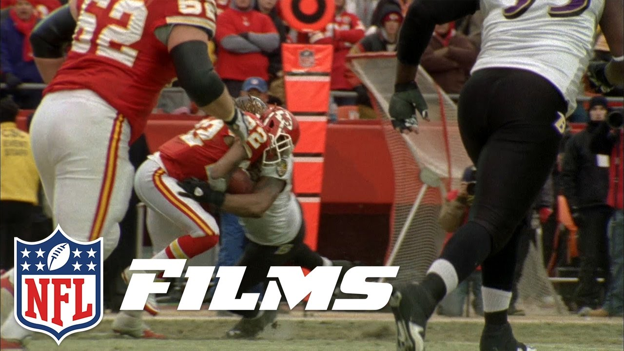 NFL Players Re-live Their 'Welcome to the NFL' Moment | NFL Films Presents