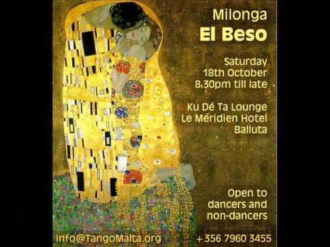 Tango Malta Milonga Posters
