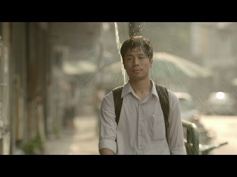 """Unsung Hero"" ""Forget me not"" [ภาพยนตร์โฆษณา ปี พ.ศ.2557 ] [Official TVC 2014: Thai Life Insurance]"