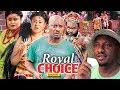 The Royal Choice Season 1 - 2018 Latest Nigerian Nollywood Movie Full HD