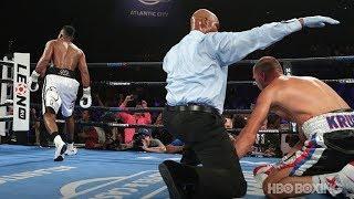 KOVALEV vs ALVAREZ  POST FIGHT REVIEW #kovalevalvarez