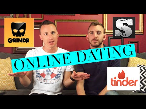 Gay Online/Apps Dating