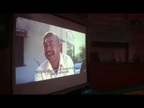 Film Show onProtection of Plant Varieties and Farmers' Rights Act, 2001