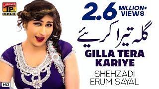 Gilla Tera Kariye -