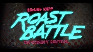 🔴 Roast Battle Season 2 | Harshest Roasts | Live Stream