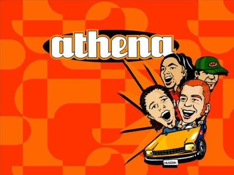 Athena - Roket Adam mp3 indir