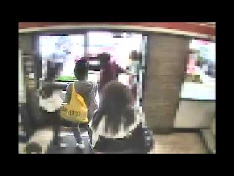 Person of Interest in Simple Assault, 1100 b/o South Capitol St, SW, on August 18, 2015