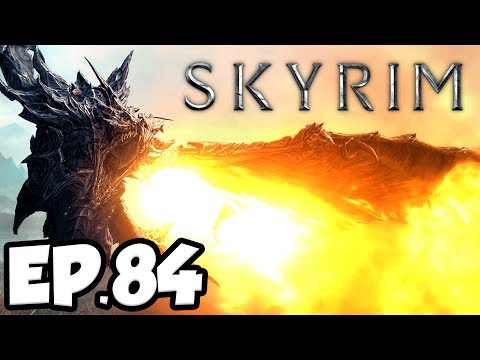 Skyrim: Remastered Ep.84 - POTEMA'S REMAINS, LOOTING A PIRATE SHIP!!! (Special Edition Gameplay)