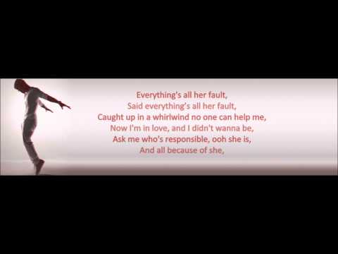 Ne-Yo ft. Tim McGraw - She Is (lyrics)