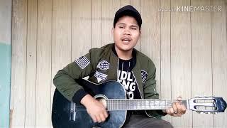 ANJU TRIO - nungnga Adong Nampuna Au || Cover Antonius Damanik