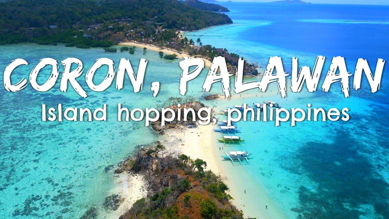 Coron Palawan Most Beautiful Islands Philippines Youtube