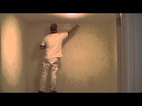 How To Repaint Walls With One Coat