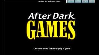 After Dark Games theme song extended