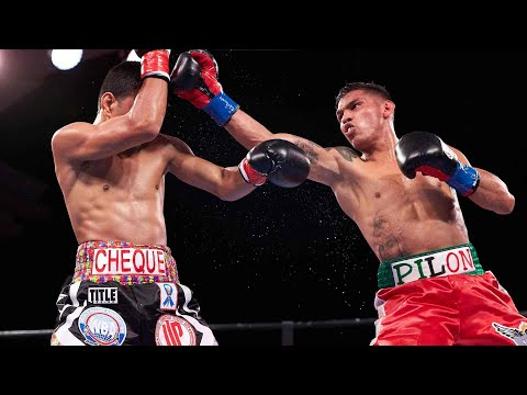 Lara vs Rojas: HIGHLIGHTS - 8th September 2015 - PBC on FS1