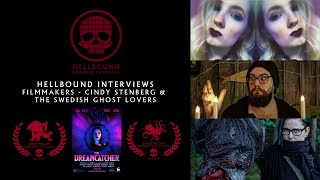 Cindy Stenberg & SGL - Filmmaker - The Hellbound Interviews | Hellbound Horror Festival