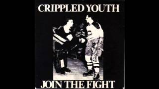 Crippled Youth - can