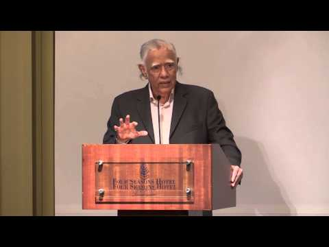South Asia Literary Salon - Part 1 (11 July 2015)