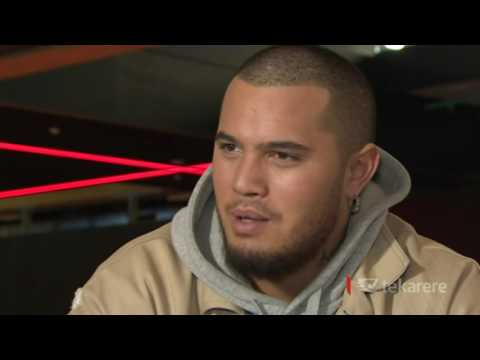 Stan Walker ready to serve up in NZ tour