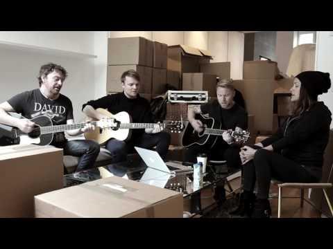 Ronan Keating - Falling Slowly