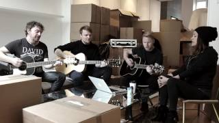 Ronan Keating - Falling Slowly (The Kitchen Sessions)
