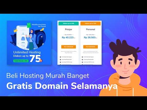 cara-membeli-domain-dan-hosting-gratis-selamanya-di-niagahoster