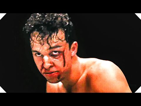 THE BRONX BULL Official TRAILER (2017) Jake LaMotta Biopic Movie HD