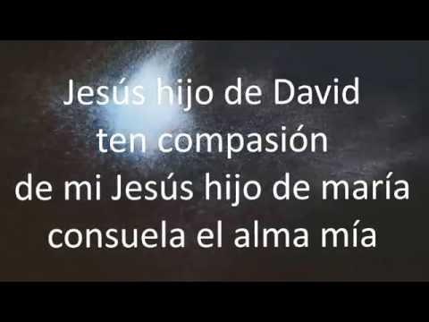 jesus hijo de david - Minsiterios Sin Barreras