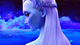 Снежная Королева: Зазеркалье — Русский трейлер (2019)