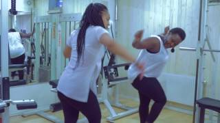 WizKid - African Bad Gyal feat. Chris Brown -Dance after 2nd Pregnancy