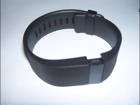 Fitbit Charge HR Featuring FAQs - Learn More about Your Tracker