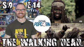 The Walking Dead saison 9 épisode 14 : avis et analyse