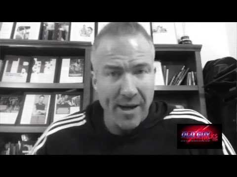 Why Testosterone Replacement Therapy Series #1 of 3 Jay Campbell