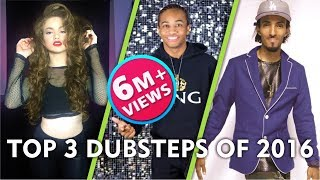 worlds top 3 dubstep dance performance best of world of dance 2016