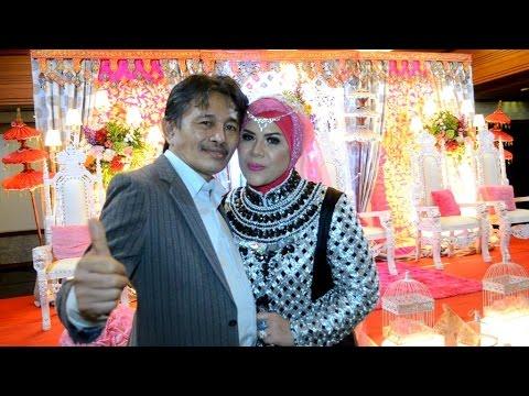 25TH WEDDING ANNIVERSARY - ANDI & YANTI