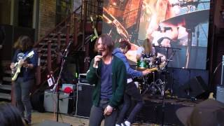 "Mozes and the Firstborn - ""Seasons""  @ Cedar Street, SXSW 2014, Best of SXSW Live HQ"