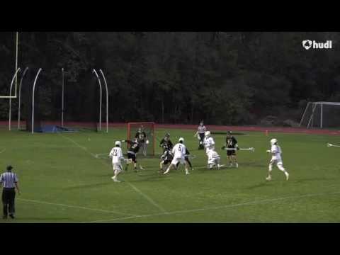 Scott Sorgi Junior year Spring Highlights