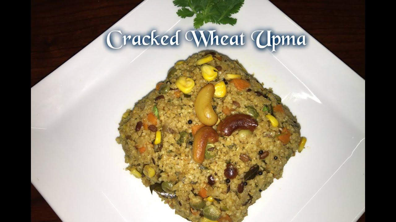 Dalia Food Recipe