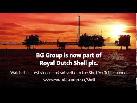 BG Group is now part of Royal Dutch Shell plc