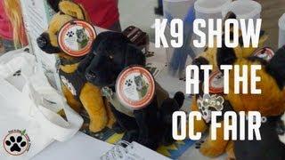 2013 Orange County Police Canine Association Show At The Oc Fair