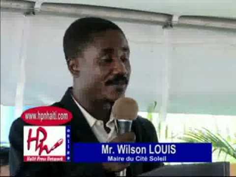 Haiti: E-Power- un projet d'électricité pour la capitale