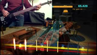 Rocksmith Eric Clapton Run Back To Your Side Bass
