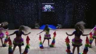 Video «Firyuza» ⊰⊱ Fiesta Dance '13. download MP3, 3GP, MP4, WEBM, AVI, FLV Juni 2018