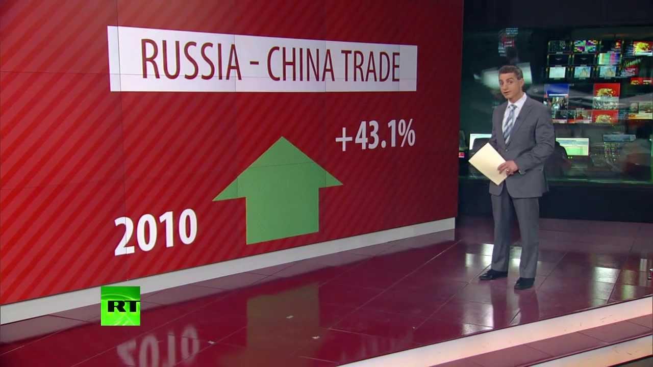 Эксперт: Отношения России и Китая не пострадали из-за Крыма